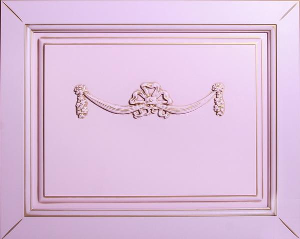 Фасад «Белла с декором»