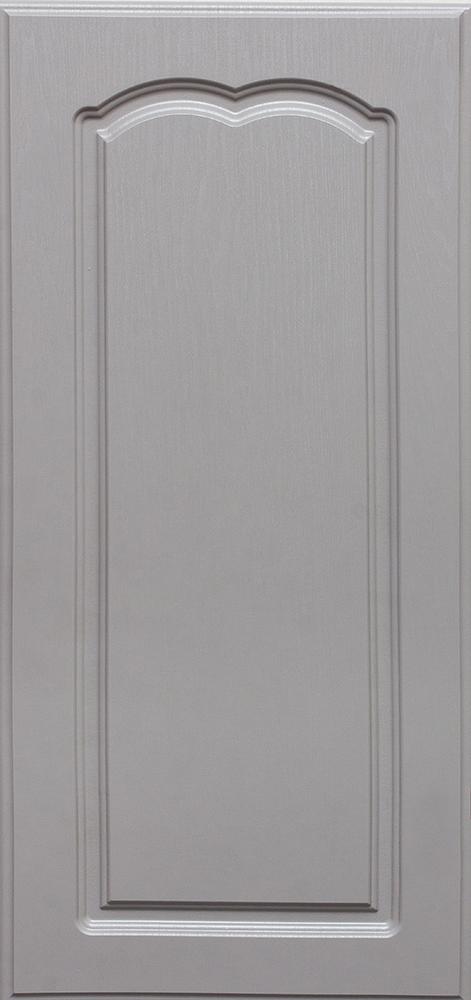 Фасад в пленке ПВХ № 10 фреза Р8